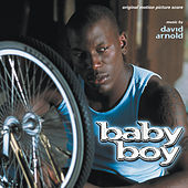 Baby Boy (Original Motion Picture Score) von David Arnold