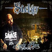 Lonely Place by Sicko