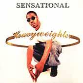 Heavyweighter by Sensational