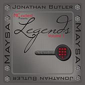Legends Vol. 1 by Various Artists