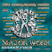 Presents Major Work by Various Artists