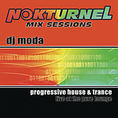 Nokturnel Mix Sessions (Continuous DJ Mix by DJ Moda) by Various Artists