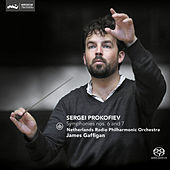 Prokofiev: Symphonies No. 6 and No. 7 by Netherlands Radio Philharmonic Orchestra