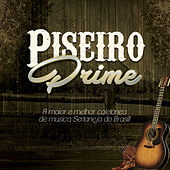 Piseiro Prime by Various Artists