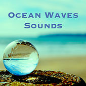 Ocean Waves Sounds – Healing Music to Cure Insomnia and Sleepwell, Songs for Yoga Meditation & Relaxation by Relax