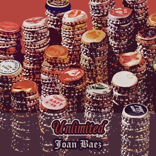 Unlimited von Joan Baez