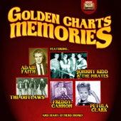 Golden Charts Memories von Various Artists