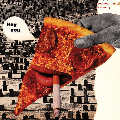 Hey You by The Thermals