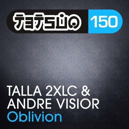 Oblivion by Talla2XLC (1)