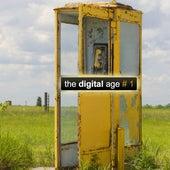 The Digital Age, Vol. 1 ((Minimal, Tech-House, Dub Techno)) by Various Artists