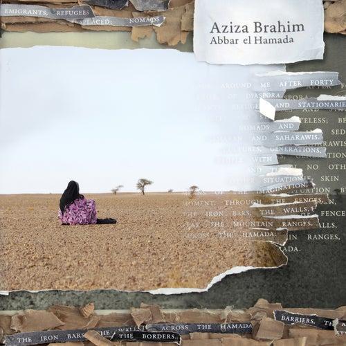 Abbar el Hamada by Aziza Brahim