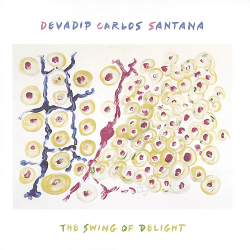 The Swing Of Delight by Santana