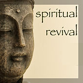 Spiritual Revival: Healing New Age Music for Soul and Mind, Calming Music for Deep Meditation & Relaxation to Rebirth by Sounds of Nature White Noise for Mindfulness Meditation and Relaxation BLOCKED