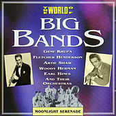 The World Of Big Bands by Various Artists