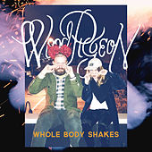 Whole Body Shakes - EP by Woodpigeon