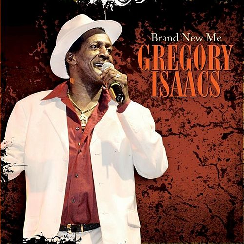Brand New Me - Remastered by Gregory Isaacs