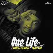 One Life - Single by Chris Martin