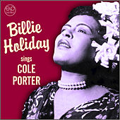 Sings Cole Porter by Billie Holiday