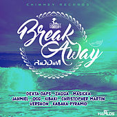 Break Away Riddim by Various Artists