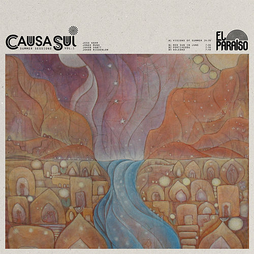 Summer Sessions, Vol. 1 by Causa Sui