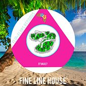 Fine Line House - EP by Various Artists