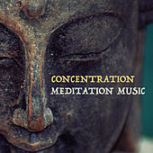 Concentration Meditation Music: Best Songs to Stay Focused and Concentrated at Work, Soothing Music for Relaxation and Free Your Mind by Relax