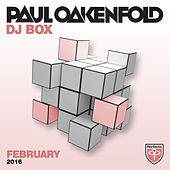 DJ Box February 2016 by Various Artists
