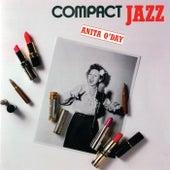 Compact Jazz: Anita O'Day by Anita O'Day