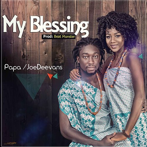 My Blessing by PAPA