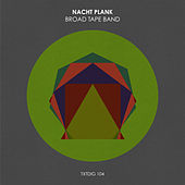 Broad Tape Band by Nacht Plank