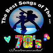 The Best Songs of the... 70's Instrumental by Magic Piano