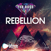 Rebellion by The Boss