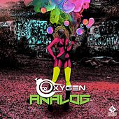Analog - Single by Oxygen