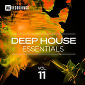 Deep House Essentials, Vol. 11 - EP by Various Artists