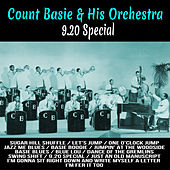 9.20 Special (Mono) by Count Basie