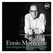 Ennio Morricone: Best Original Score Nominee 2016 by Ennio Morricone