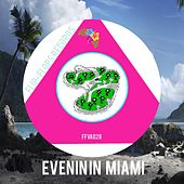 Evenin In Miami - EP by Various Artists