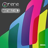 Wavetables, Vol. 3 - Single by Various Artists