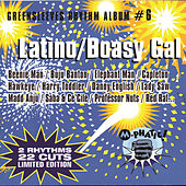 Latino: Boasy Gal by Various Artists