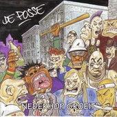 Nederhop Groeit by Various Artists