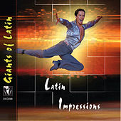 Giants Of Latin: Latin Impressions, Part 2 (Rumbas & Jives) by Various Artists