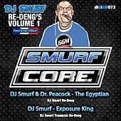 DJ Smurf Re-Dengs, Vol. 1 - Frenchore Edition by DJ Smurf