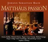Bach: Matthäus Passion by Choir of King's College, Cambridge
