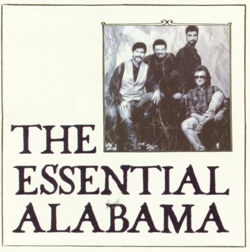 The Essential Alabama (1998) by Alabama