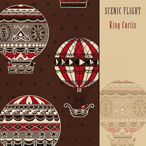 Scenic Flight von King Curtis