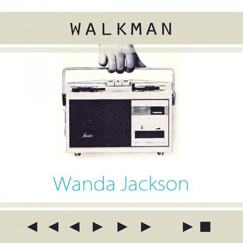 Walkman von Wanda Jackson