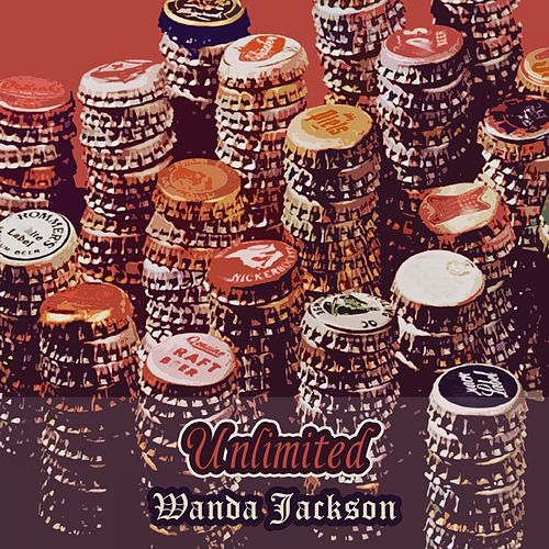 Unlimited von Wanda Jackson