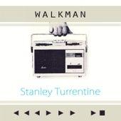 Walkman von Stanley Turrentine