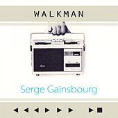 Walkman by Serge Gainsbourg