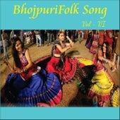 Bhojpuri Folk Song, Vol. 6 by Various Artists